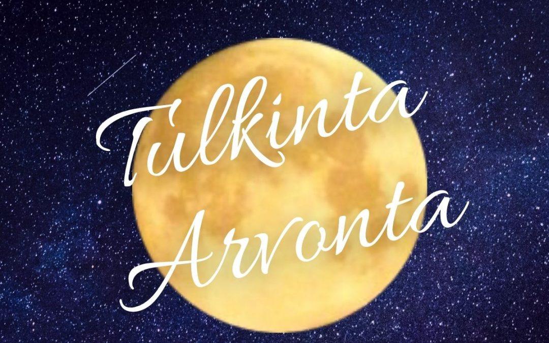 TULKINTA ARVONTA 13.-20.11.20
